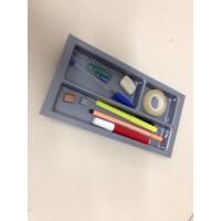Porta Lapis-3D-Max 25x(120)x(242)272mm