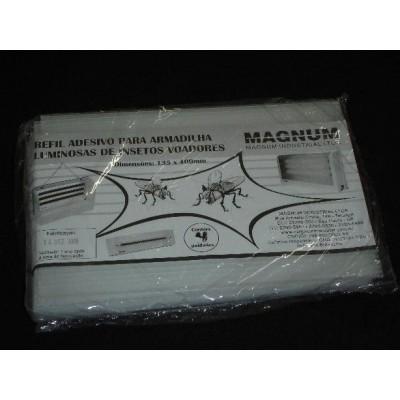 Refil Adesivo p Armadilha Luminosa-135x400 mm