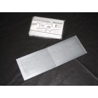 Refil Adesivo p/Armadilha Luminosa 40138.07NTO 22x45cm 5 unidades