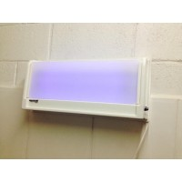 Armadilha Luminosa de Parede 2Lâmpadas-UV 40142.07BRO