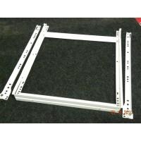 QCD-50015x500 - Quadro Corrediþa para Modulo T- 500 - DENTAL