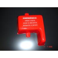 Lacre de Emergencia ALPHA-LE-21137.00VRO