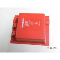 Alavanca de Emergencia- IBRAVA-LE-21151.00VRO
