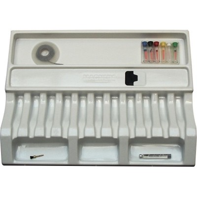 Suporte Dental Porta Alicates 11 Divisões e Utensilios